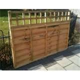 Fence Panel Cannock pictures