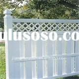 photos of Fence Panel Cheap