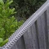images of Fence Panel Capping