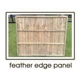 Fence Panel Capping images