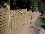 images of Fence Panel Cost