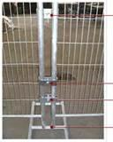 Chain Link Fence Panel Clamp images