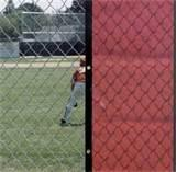 Chain Link Fence Panel Clamp pictures