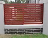 pictures of Fence Panel Decor