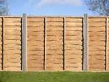 Fence Panel Decor photos