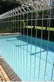 Fence Panel Decor