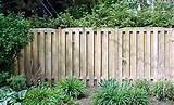 Privacy Fence Panel Designs photos