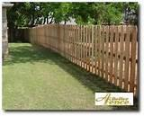 Privacy Fence Panel Designs images