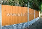 images of Fence Panel Examples