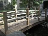 Wooden Fence Panel For Sale pictures