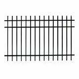 6 Ft Fence Panel