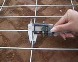 Fence Panel Hardware