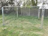 Fence Panel Hire Uk