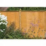photos of Fence Panel How To Build