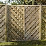 Fence Panel Home Delivery images
