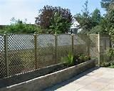 Fence Panel Hove photos