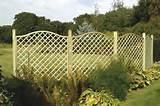 Heras Fence Panel Dimensions images