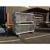 Fence Panel Hire Uk images