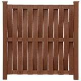 photos of Fence Panel Weave